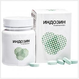 Индозин ново средство за онкопрофилактика