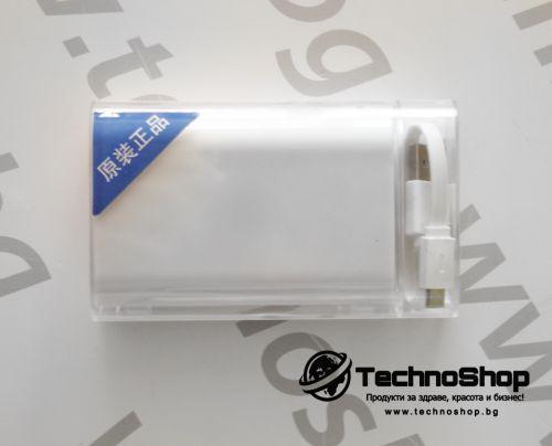 Външна батерия за телефони и периферия Power bank 12000mAh