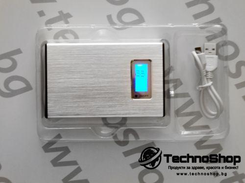 Външна батерия за спешно зареждане Power Bank 20000mAh