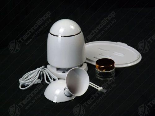 Машина за маски с пароозонатор - уред 2 в 1 - уред за колагенови маски с пароозонатор
