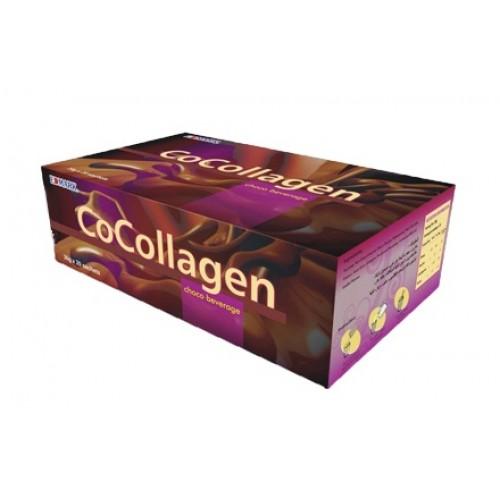 """Шоколадова напитка """"КоКолаген"""""""