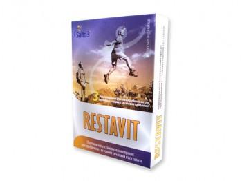 РЕСТАВИТ / Restavit /