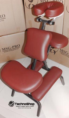 Масажен Стол MSG-PRO
