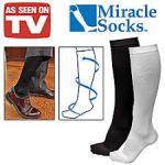 """Eластични компресионни чорапи """"Magic Socks"""" против разширени вени"""