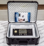 Антиоксидатор - Водороден детоксикатор - апарат за антиоксидация на организма