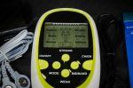 Електроимпулсен масажор с 8 елктроимпулсни пада