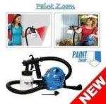 Paint Zoom -  ПИСТОЛЕТ ЗА БОЯДИСВАНЕ