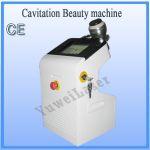 Yu Wei – Кавитационен уред за отслабване и премахване на целулит чрез ултразвукова кавитация