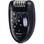 Епилатор Satinelle Legs, Black, Philips - HP6422/01